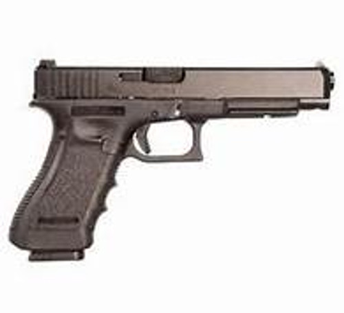 SJC Production Package on your Pistol