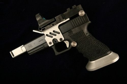 SJC Open Pistol 9mm Minor/Major Pkg Build