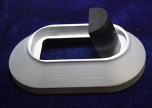 Glock 3rd gen small frame