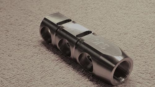 45/458/475 cals SJC Titan Big Bore Titanium