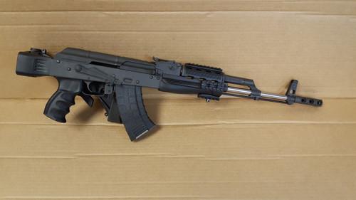 AK47 Komp SJC Titan CS Black