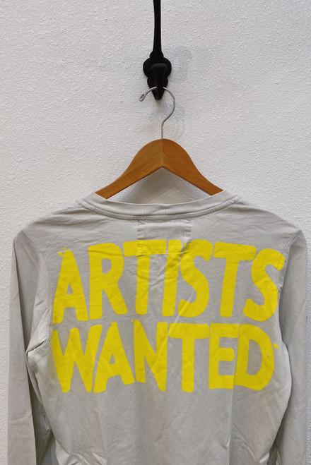 ARTIST WANTED TEXAS STORM