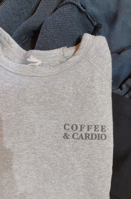 COFFEE & CARDIO