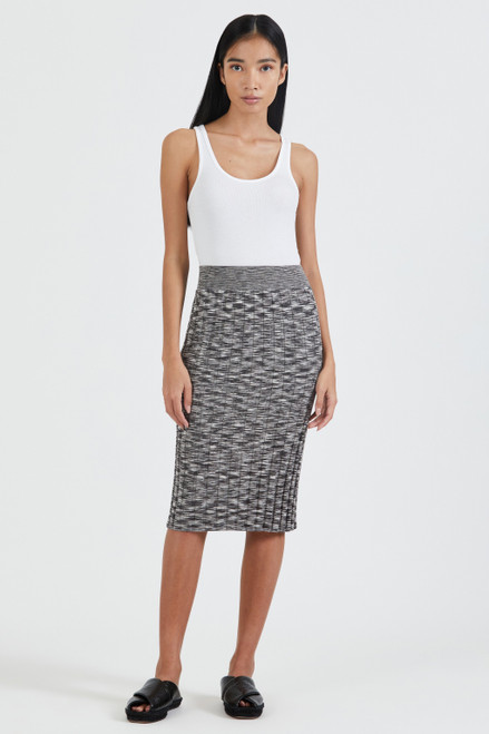 AW8946 PENCIL SKIRT SPACE