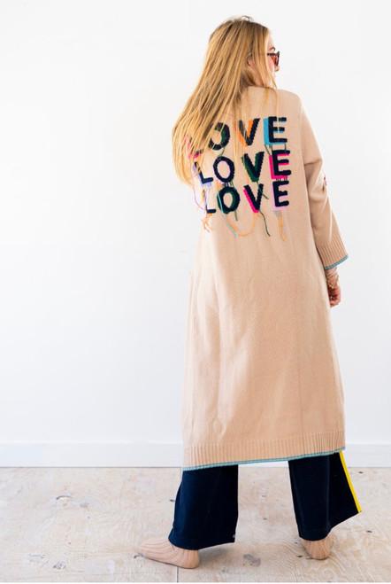 LOVE REPEAT CARDIGAN