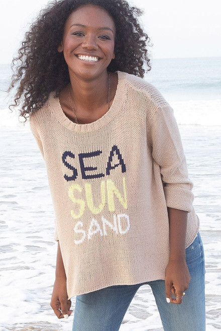 SEA SUN SAND CREW