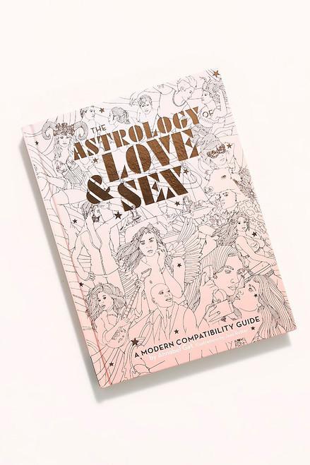 ASTROLOGY OF LOVE & SEX
