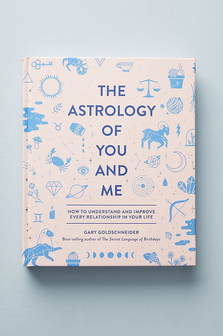 ASTROLOGY OF YOU & ME