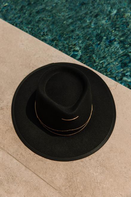 LE ANNA HAT