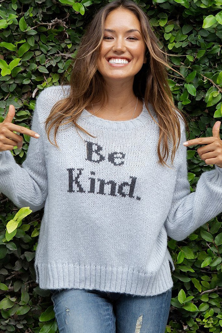 BE KIND SWEATER