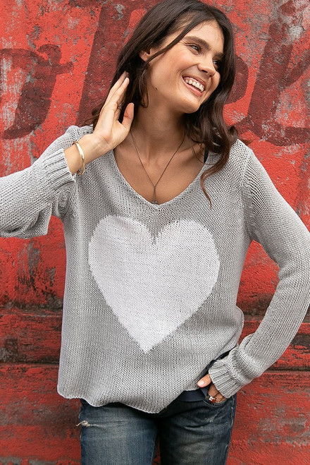 JULIET GREY/WHI HEART