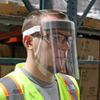FACE SHIELD ,SOLD BY EACH- USA MADE!