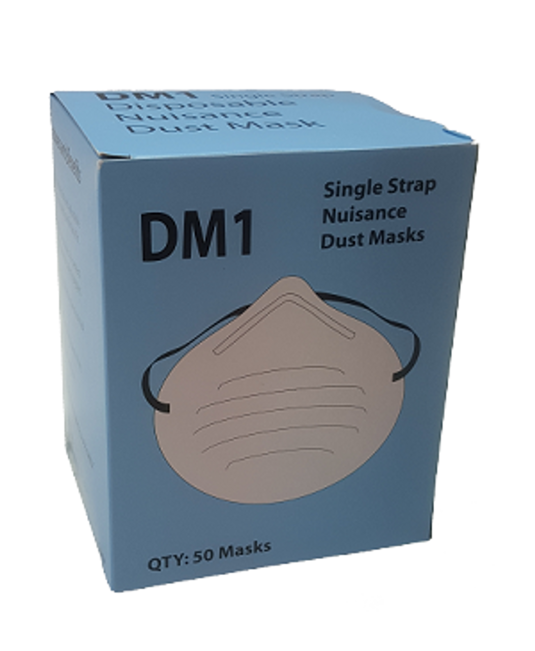 50 disposable mask