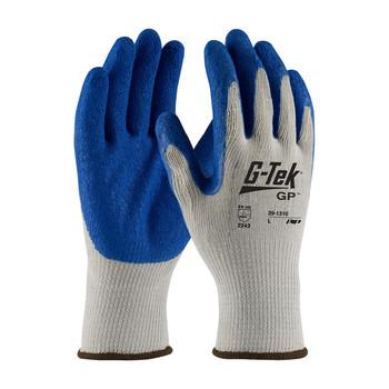 G-TEK GP GLOVES 39-1310-12 PAIRS