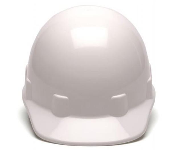 SL SERIES SLEEK SHELL CAP STYLE  HARDHAT HPS14110  -WHITE