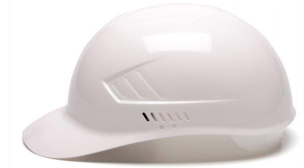 RIDGELINE BUMP CAPS HP40010  -WHITE