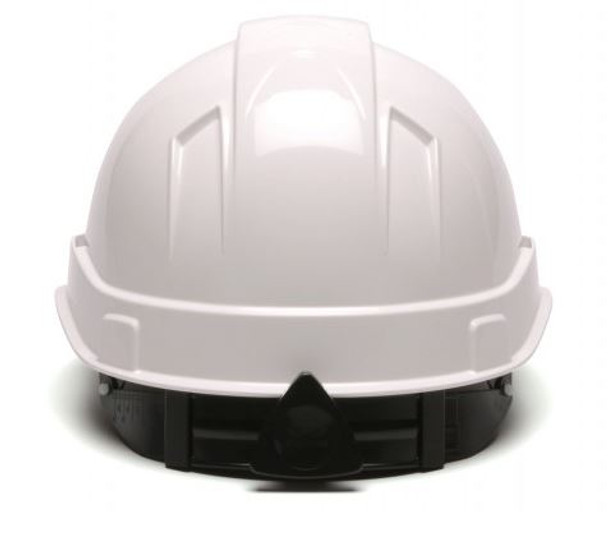 RIDGELINE CAP STYLE HP44110  -WHITE