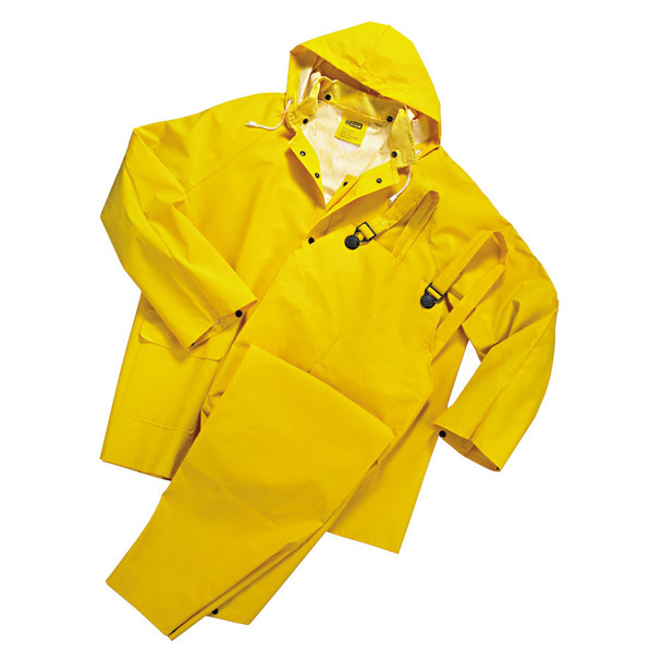 RAIN SUIT THREE PIECE SET