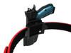 USPSA Essentials Holster, Belt & Mag Pouch Rig