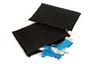 CED Standard Zippered Pistol Storage Pouch Bag Sleeve