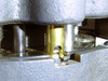 Swage Station Setup Tool for Dillon Precision 1050
