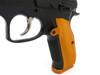 CZ Shadow 2 Orange w/ Barrel Bushing - 9mm (91249)
