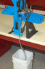 UniqueTek Spent Primer Chute for the Dillon 650 Press (CT1346-650)