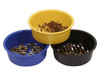 Shell Sorter Brass Sorter 9mm Luger, 40 Smith & Wesson, 45 ACP -  3 Bowl Set