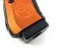 CZ 75 / 85 / SP01 Easy Off Aluminum Extended Base Pad - Anodized Black Shockbottle