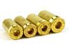 New Starline Reloading Pistol Brass Cases