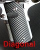 Techwell Grips for 1911 for Techwell Magwells Diagonal