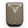 Taran Tactical TTI 7G Base Pad for STI / SVI 2011 Open USPSA / IPSC 140 Magazines Grey