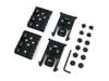 Safariland Equipment Locking System Kit (ELS) Set (ELS-KIT 1)