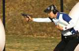 Q&A with 2017 IPSC World Shoot Production shooter Hwansik Kim