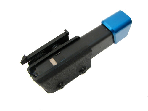 Safariland Mag Pouch with ELS Fork Model 771