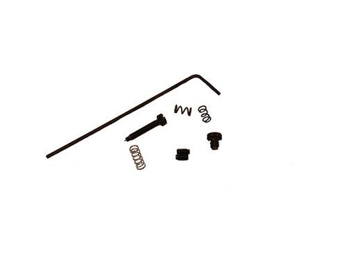 Dawson Precision Glock and XD Adjustable Rear Sight Service Kit