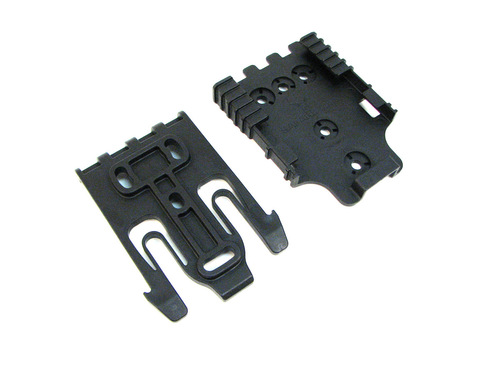 Safariland Quick Locking System Kit with QLS 19 and QLS 22