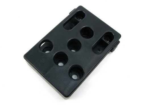 """Blade-Tech 3"""" Duty Loop Holster / Mag Pouch Attachment Mount"""