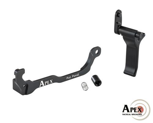 Apex Tactical Flat Forward Set Trigger Kit for Sig P320 (112-031)