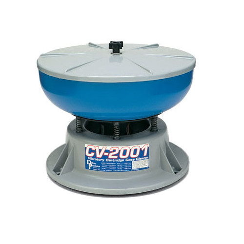 Dillon Precision CV-2001 Vibratory Case Cleaner Tumbler 20493