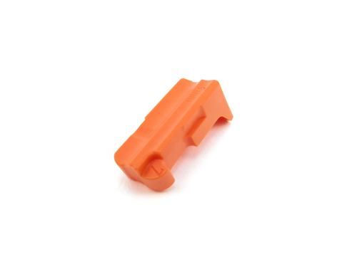 Glock Gen 5 9mm Orange Magazine Follower (05233)