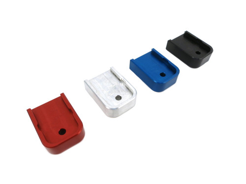 """Springer Precision Glock 9/40 EZ +.25"""" Base Pads (SP0500)"""