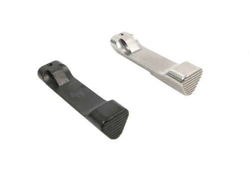 Springer Precision Sig P320 Stainless Steel Extended Magazine Release (SP0207)