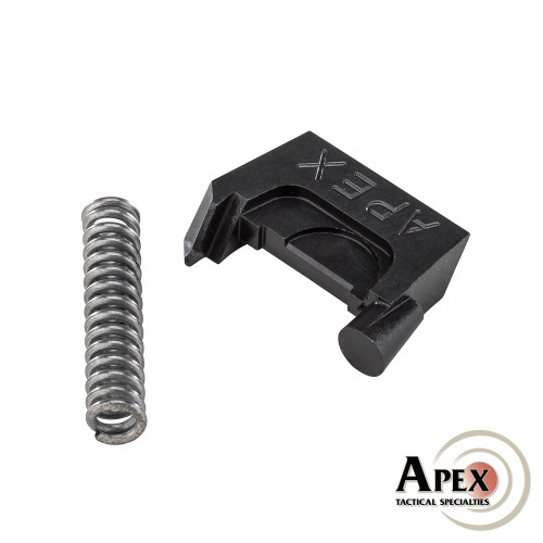 Apex Glock Gen 3 Failure Resistant Extractor (102-104)