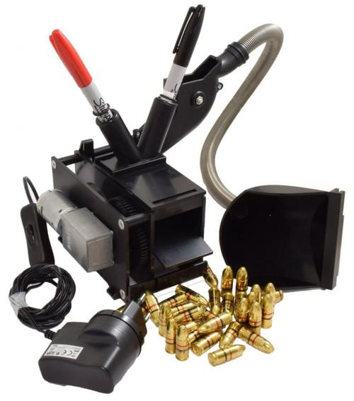 DAA Automatic Brass / Ammunition Marking Machine by Double Alpha