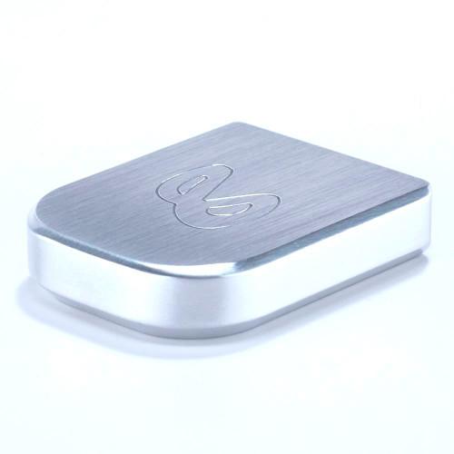 SV Infinity 2011 1mm Aluminum Basepad