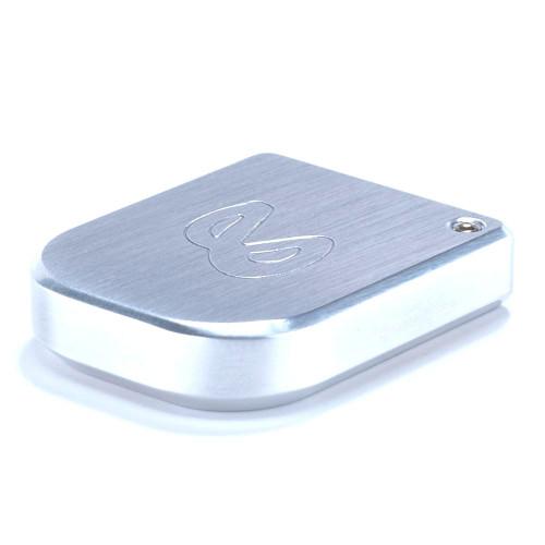 SV Infinity 2011 3mm Aluminum Basepad