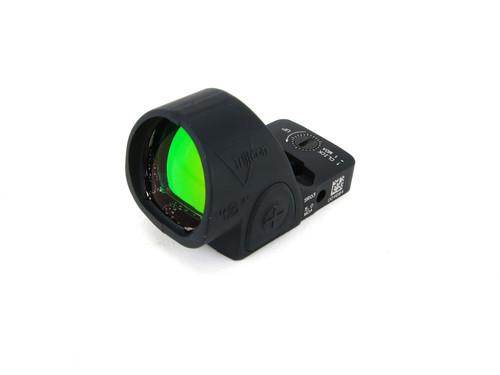 Trijicon SRO™ Sight Adjustable LED 5.0 MOA Red Dot Optic (SRO3-C-2500003)