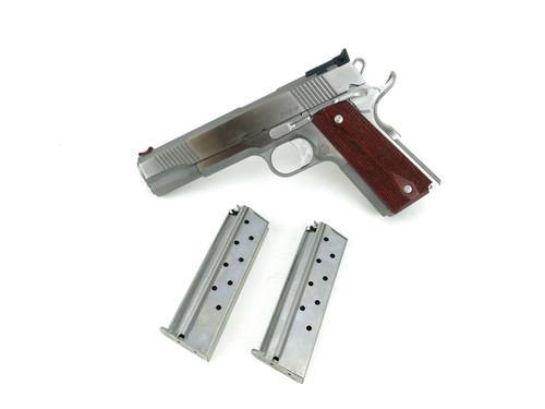 Dan Wesson 1911 Pointman Nine PM-9 in 9mm (01942)