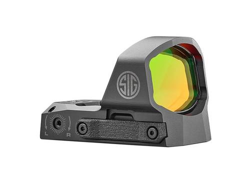 Sig Romeo3 XL 3 MOA Red Dot Optic Sight (SOR31004) Romeo 3 Romeo3XL